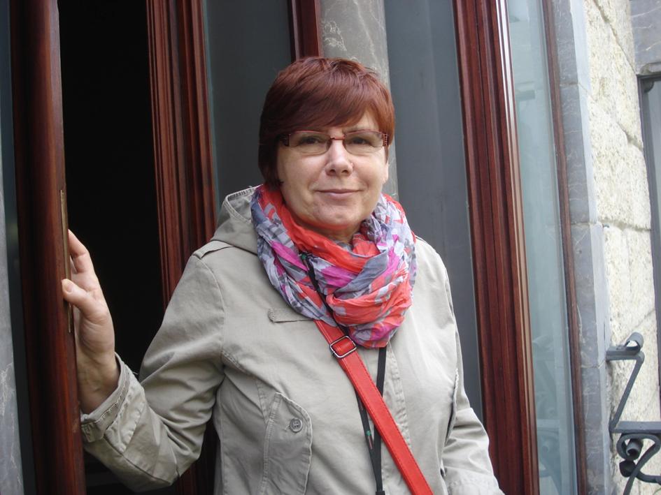 biogram Z Sawaniewska Mochowa Jablonskio konferencija